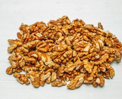 Грецкий орех 250 гр.